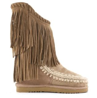 Mou Boots: Novedades 2016/2017