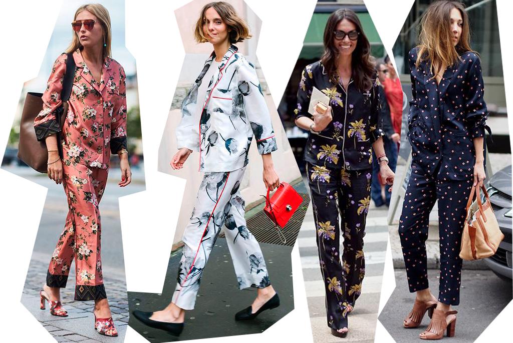ff9bb0f2d MUST HAVE  El pijama sale a la calle • Perlas y Coco