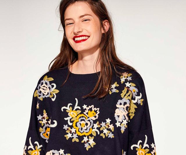 15 Jerseys que querrás este invierno en tu armario • Perlas