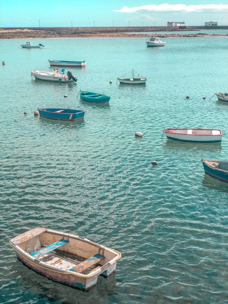 Charco de San Ginés Arrecife