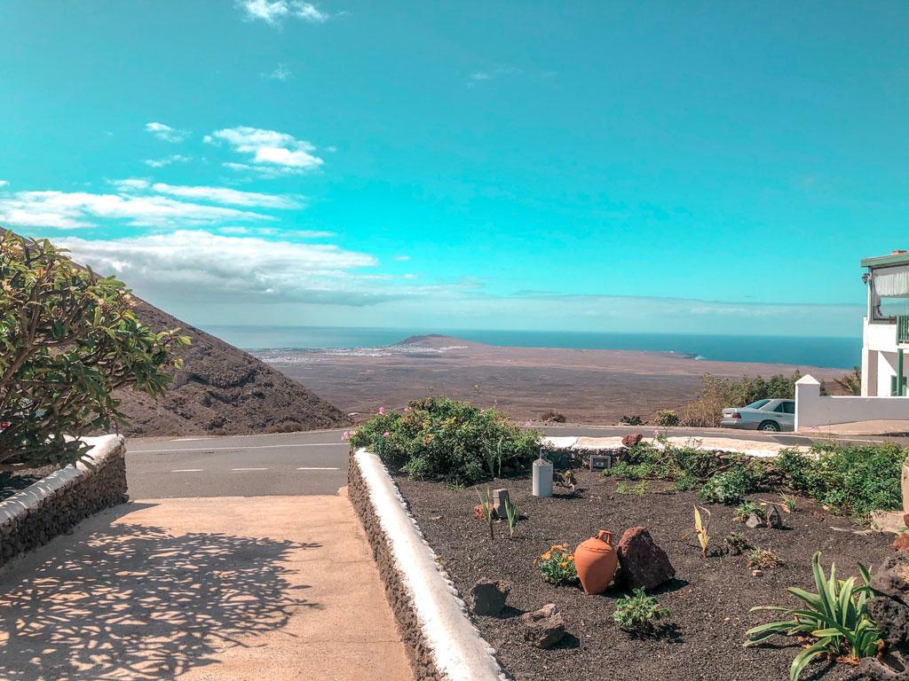 Femes - Lanzarote