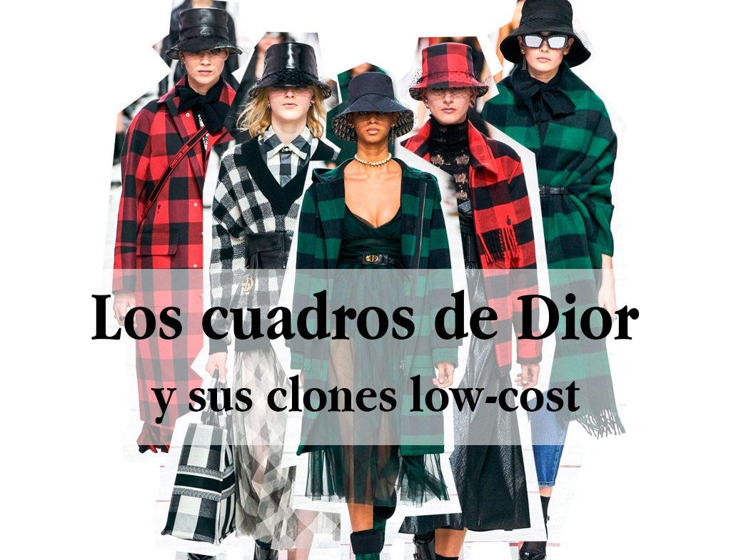 Clones de Dior