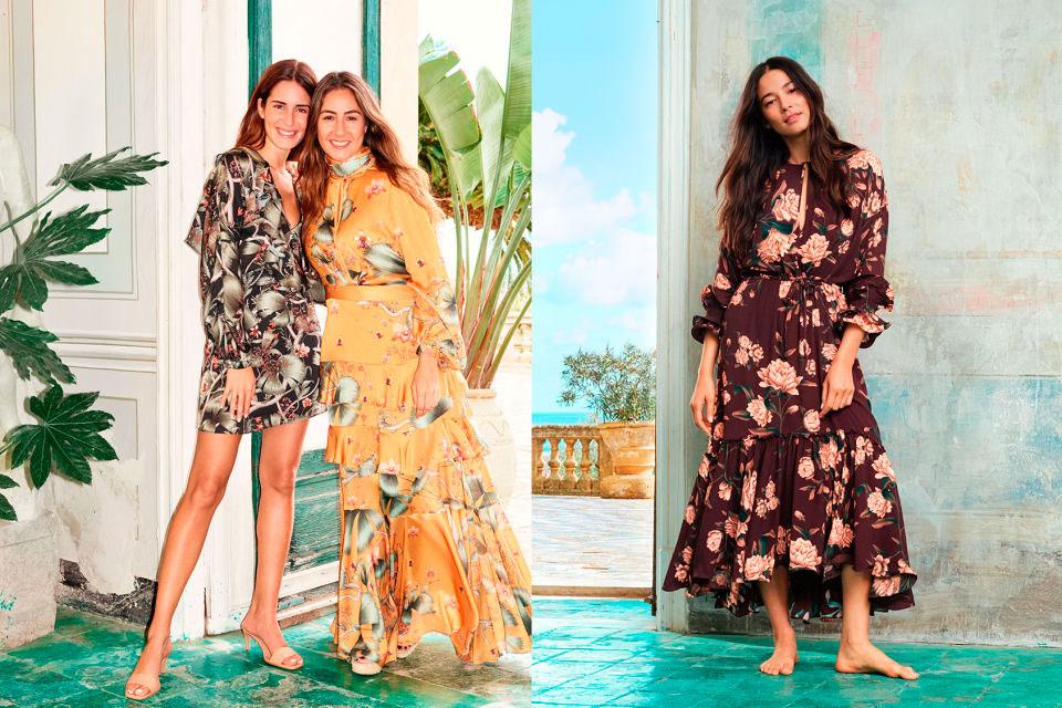 Colección cápsula H&M y Johanna Ortiz